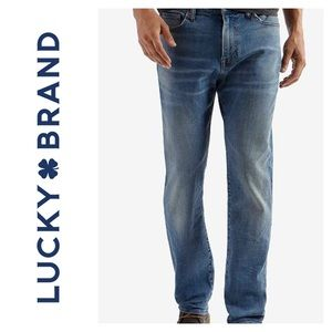Lucky Brand 410 Athletic Slim 32/30